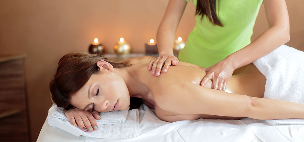 Richmond Hill Deep Tissue Massage